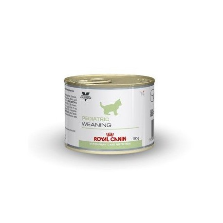Royal Canin Pediatric Weaning Chaton - Boîte