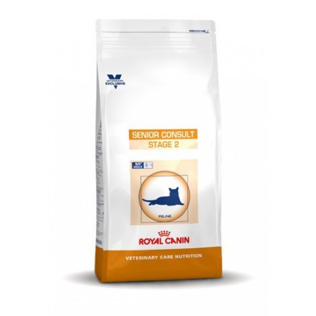 Royal Canin Senior Consult Stage 2 - Croquettes