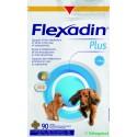 Flexadin Plus Chat et Chien - Complément pour articulations