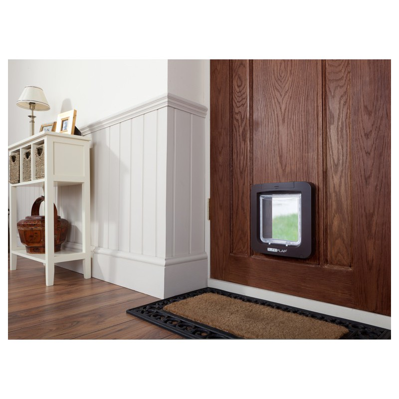 sureflap dualscan chati re puce lectronique sureflap direct vet. Black Bedroom Furniture Sets. Home Design Ideas