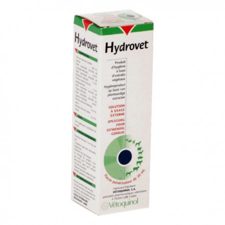 Hydrovet Spray