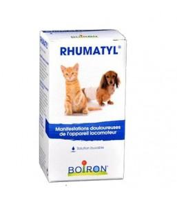 Rhumatyl - Soin homéopathique pour douleurs articulaires