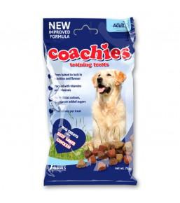 Friandises Coachies – Récompense pour chiens