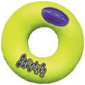 Kong Donut AirDog Squeaker - Jouet pour chien