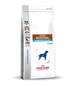 Royal Canin Gastro Intestinal Moderate Calorie chien - Croquettes