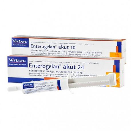 Enterogelan - Complément anti-diarrhée pour chien et chat