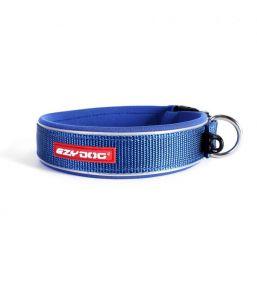 EzyDog - Collier Neo Classic pour chien Bleu