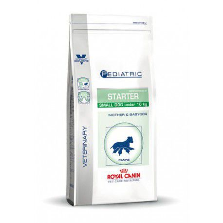 Royal Canin Pediatric Starter Small Dog (moins de 10 kg) - Croquettes
