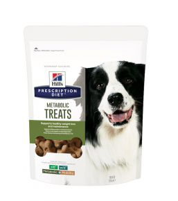 Friandises Hill's Prescription Diet Treats Metabolic Canine