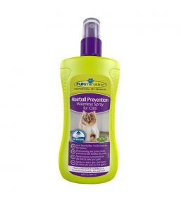Furminator Hairball Prevention - Shampooing sec pour chat