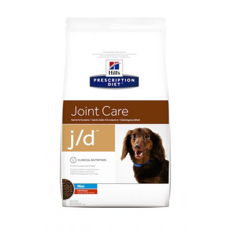 Hill's Prescription Diet Canine J/D Mini - Croquettes