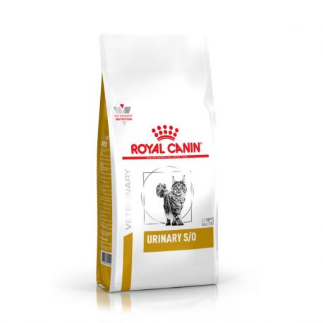 Royal Canin Urinary S/O chat - Croquettes