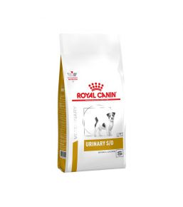 Royal Canin Urinary S/O petits chien (moins de 10kg) - Croquettes