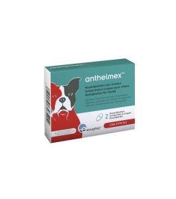 Anthelmex (Forte) - Vermifuge pour chien