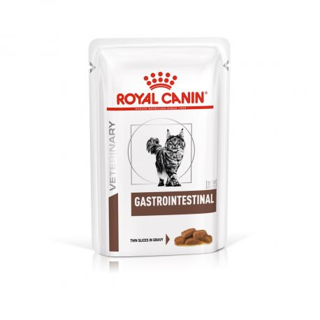 Royal Canin Gastro Intestinal chat - Sachets fraîcheurs