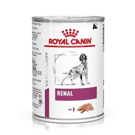 Royal Canin Renal chien - Boîtes ou Sachets
