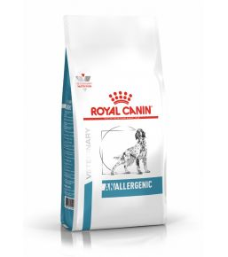 Royal Canin Anallergenic Chien - Croquettes