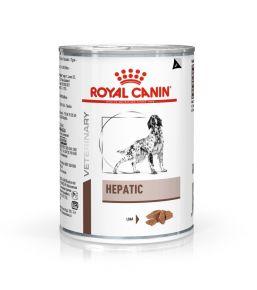 Royal Canin Gastro Hepatic chiens - Boîtes