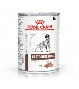 Royal Canin Gastro Intestinal Low Fat Chien - Boîtes