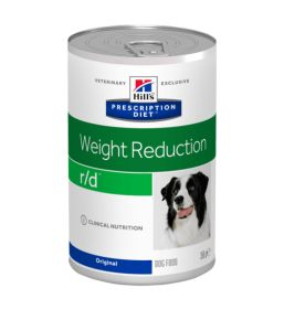 Hill's Prescription Diet R/D Canine - Boîtes