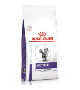 Royal Canin Neutered Satiety Balance chat - Croquettes
