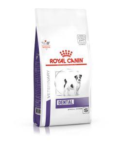 Royal Canin Dental Chien moins de 10kg - Croquettes