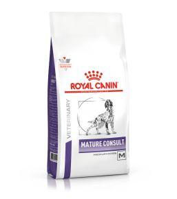 Royal Canin Senior Consult Mature Medium Dog (10 à 25 kg) - Croquettes pour chien