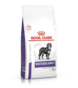 Royal Canin Adult Neutered Large Dog (25 à 45 kg) - Croquettes