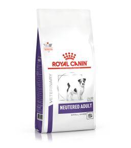 Royal Canin Adult Neutered Small Dog (moins de 10 kg)