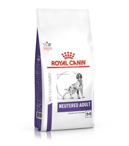 Royal Canin Adult Neutered Medium Dog (10 à 25 kg) - Croquettes