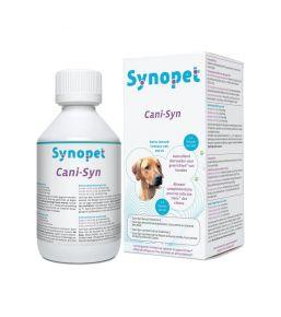 Synopet Cani-Syn - Complément pour les articulations des chiens