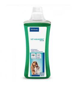 Vet Aquadent Fresh - Solution dentaire
