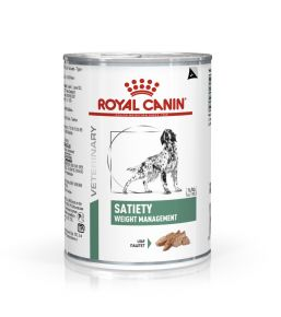 Royal Canin Satiety Weight Management chien - Boîtes