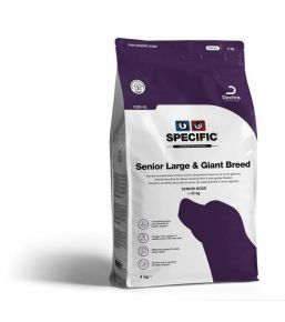 Specific CGD-XL Senior Large & Giant Breed - Croquettes