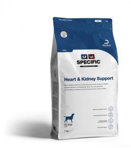 Specific CKD Heart & Kidney Support - Croquettes