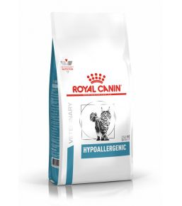 Royal Canin Hypoallergenic chat - Croquettes
