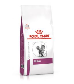 Royal Canin Renal chat - Croquettes
