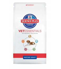 Hill's Science Plan VetEssentials Canine Mature Adult - Croquettes