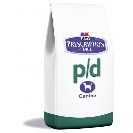 Hill's Prescription Diet P/D Canine