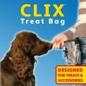 Treat Bag Clix - Sacoche à friandises pour chien