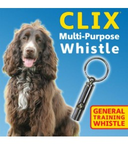 Clix - Sifflet multi usage
