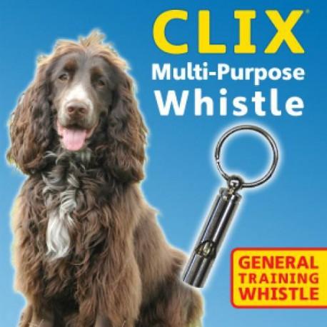 Clix - Sifflet multi usage