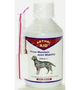 Arthri Aid - Complément pour les articulations