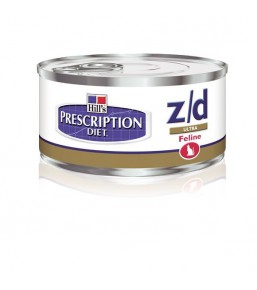 Hill's Prescription Diet z/d Ultra Feline (boîte)