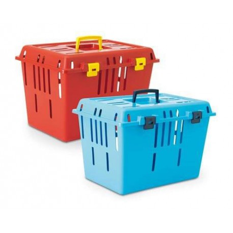 Pet-Caddy - Cage de transport