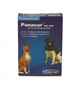 Panacur - Vermifuge pour chat et chien