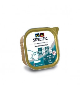 Specific Chat Weight Reduction FRW - Boîtes