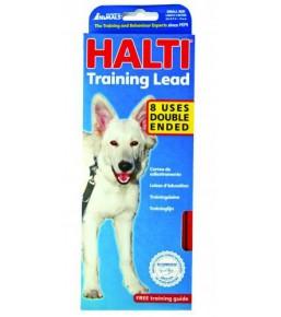 Halti - Laisse de dressage multifonctions