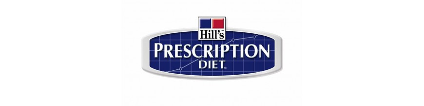 Hill's Prescription Diet Chien